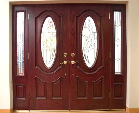 Cửa gỗ tự nhiên-Chuyên gia cửa gỗ | vemaybaygiare | Scoop.it