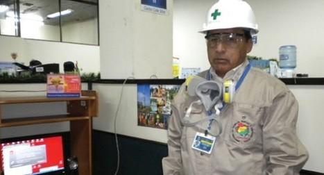 Los obreros ignoran qué es un comité mixto - La Prensa (Bolivia) | seguridad quimica | Scoop.it