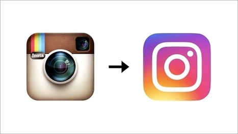 3 Hidden Neuroscience Tricks Behind Instagram's New Logo   comunicologos   Scoop.it