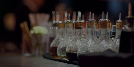 Responsibilities and Challenges of Bartending Work | Business Services | Scoop.it