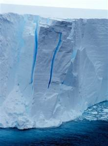 Warming oceans could melt ice faster than expected | Climate change challenges | Scoop.it