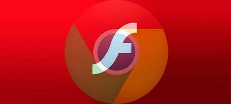 Google vuelve a disparar a Flash: Chrome bloqueará todos los contenidos por defecto | Information Technology & Social Media News | Scoop.it