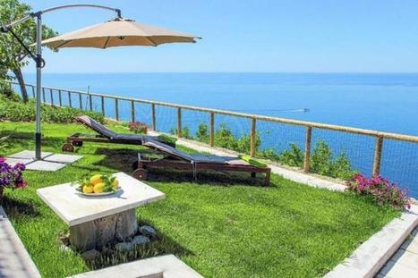 Praiano Vacation Rentals & Short Stay Apartments   praiano Holiday Rentals   Holiday in Amalfi Coast   Scoop.it