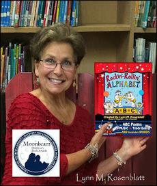 Mindstir Media published book wins silver at the Moonbeam Children's Book Awards | Business | Scoop.it