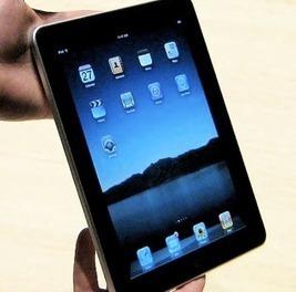 Mind map & presentation - iPad apps | Educational technology | Scoop.it