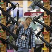Obama gun view out of step with public opinion: Column   US gun control   Scoop.it