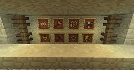 PixeledMe Minecraft | Duel Monsters (Yu-Gi-Oh) Mod Minecraft 1.5.2 / 1.5.1 | cool | Scoop.it