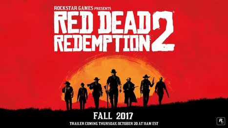 Take-Two Confirms Red Dead Redemption Release Next Fall (TWTO)@offshore stockbrokers | Offshore Stock Broker | Scoop.it
