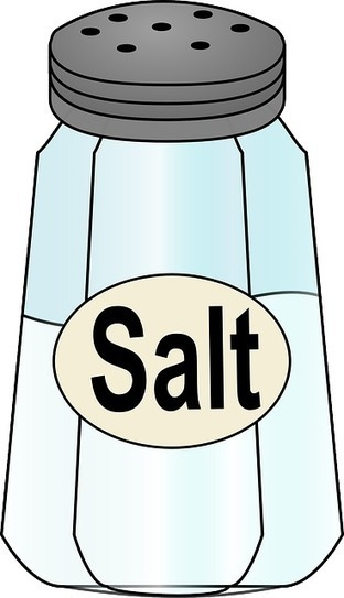 New Guidelines About The Proper Amount Of Salt In Your Diet   Human Growth Hormone, Does It Slow Aging? Benefits of HGH Supplementations   Scoop.it
