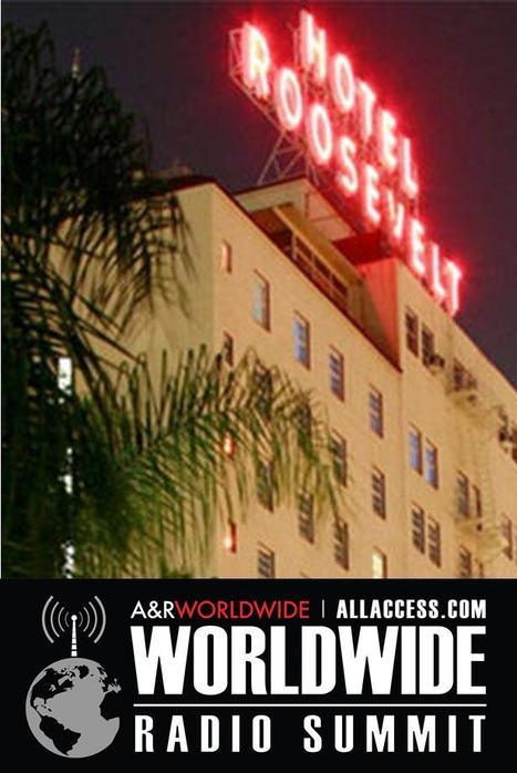 Worldwide Radio Summit In Full Swing | Radio 2.0 (En & Fr) | Scoop.it