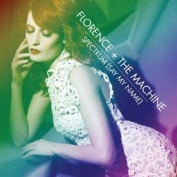 Florence & The Machine – Spectrum | white by mehar interiors and furniture design | Scoop.it