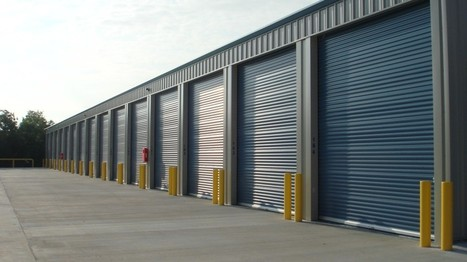 Invest In Self Storage | jodeen | Scoop.it