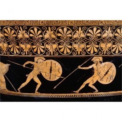 Achilles   Ancient Civilization   Scoop.it
