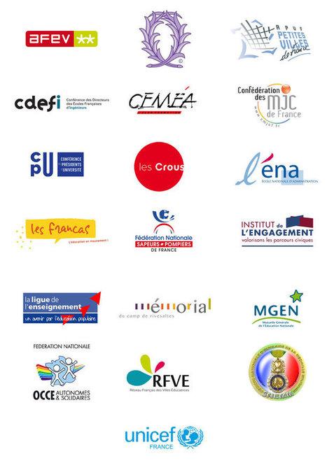 La Réserve citoyenne   Veille  Education Nationale et usages pédagogiques (Tice)   Scoop.it