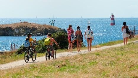 Région_Bretagne - La Bretagne s'investit dans le tourisme social et solidaire | Comportements des visiteurs | Scoop.it
