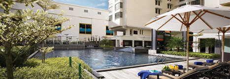 Sunway Hotel Georgetown at Penang   Port Dickson Popular Resorts And Hotels   Scoop.it