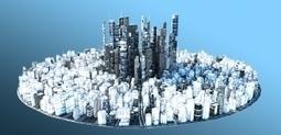 iCOMMUNITY : le hub de l'innovation numérique | Cabinet de curiosités numériques | Scoop.it