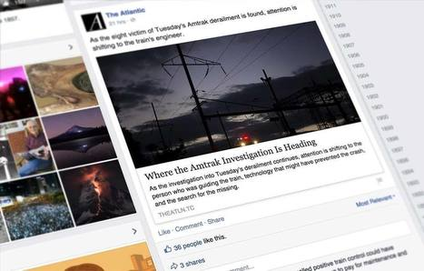 The Thing About Facebook Instant Articles | Working Stuff | Scoop.it