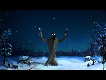 Funny Christmas Cartoon « Safegaard – Movie Theater | Machinimania | Scoop.it