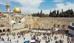 Giving up Jerusalem would mean end of Zionism by Ronen Shoval | Martin Kramer on the Middle East | Scoop.it