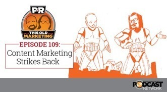 This Week in Content Marketing: Content Marketing Strikes Back | Social Media in Manufacturing Today | Scoop.it