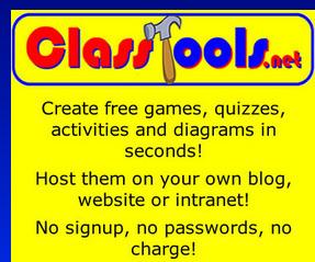 ClassTools.net | Effective use of ICT in the classroom | Scoop.it