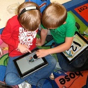 iPads in Primary: Does 1-to-1 Make a Difference? | iPads at ct | Scoop.it
