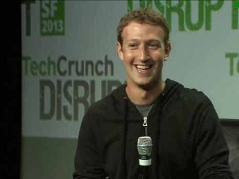 Deal Between Two Giants: Facebook Buys WhatsApp for $16B | iNPhoShop | AndroOcean & iNPhoShop | Scoop.it