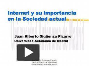 Internet y su importancia en la Sociedad actual | Daniiii | Scoop.it