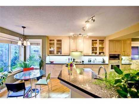 Completely Updated   3019 5 ST SW, Calgary, AB   Luxury Real Estate Canada   Scoop.it