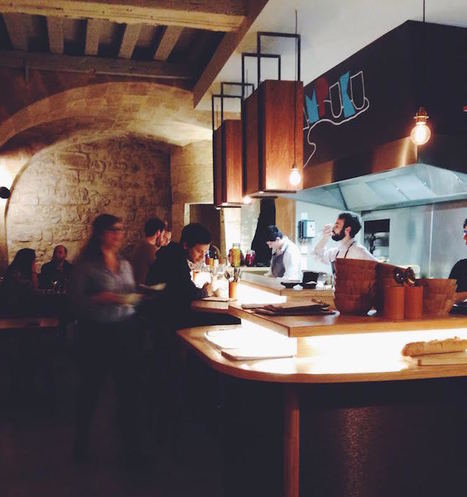 Best Eats in Bordeaux, From a Local | Chocolate & Zucchini | Wines of Bordeaux and south-west France | Scoop.it