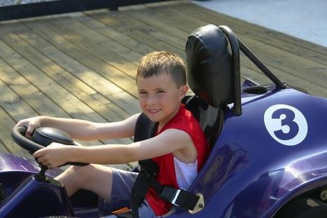 Santa Clara Urgent Care Shares Reminders on Whiplash from Go Karting | USHealthWorks SantaClara | Scoop.it