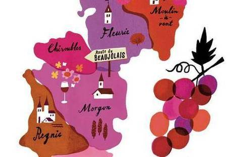 Beaujolais Isn't Nouveau for the In-the-Know | Vitabella Wine Daily Gossip | Scoop.it