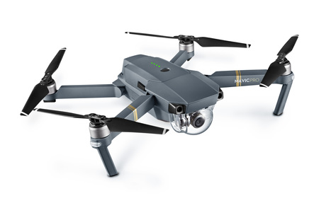 DJI's new portable drone is so smart it will follow you around like a dog | Vous avez dit Innovation ? | Scoop.it