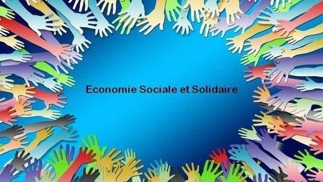 Bourgogne-Franche-Comté : un coup de pouce à l'économie sociale et solidaire sous la forme d'un concours - France 3 Bourgogne | L'écologie territoriale | Scoop.it