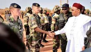 Niger, au milieu du chaos | International aid trends from a Belgian perspective | Scoop.it