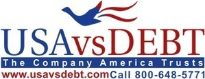 USA vs. Debt | Personal Finance Management Tips | Scoop.it