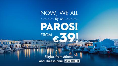 Aegean Newsletter   Greek island lifestyle   Scoop.it