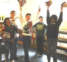 Oregon Battle of the Books Team Supporters Needed! | EdTechELLs | Scoop.it