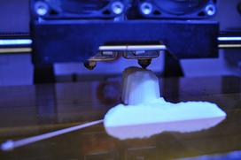 Taller de iniciación a la impresión 3d personal el 29 de noviembre | Open Source Hardware, Fabricación digital, DIY y DIWO | Scoop.it