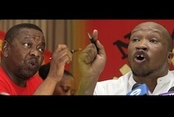 Numsa v SACP: Crisis looming as congress approaches | Daraja.net | Scoop.it