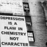 Depression a Flaw in Chemistry