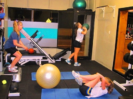 Stay Fit With Fitness Studios in Maroubra! | Gym maroubra | Scoop.it