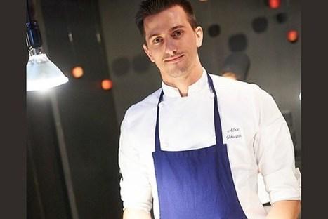 Brussels restaurant levert beste jonge chef van Benelux | Ketchum Brussels Food Practice | Scoop.it