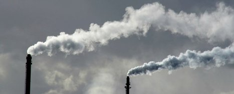 Researchers can now convert CO2 from the air directly into methanol fuel | News, Tools and Resources for Teaching and Learning in an Academy of Earth & Space Science | Scoop.it