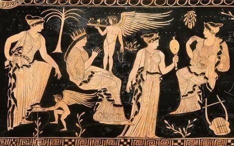 Κι όμως κινούνται! | Aρχαία ελληνικά | Scoop.it