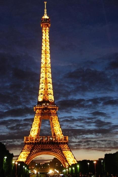 La France réorganise son commerce extérieur | 694028 | Scoop.it