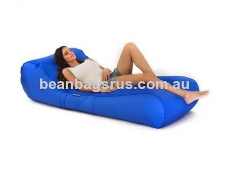 Malibu Luxury Bean Bag Lounge   Bean Bags R Us   Bean Bags   Scoop.it