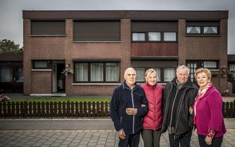 Samen renoveren: 59 eigenaars in Kolderbos pakten hun woning in | 'Limburg Renoveert': ambitieuze woningrenovatie in Limburg (B) | Scoop.it