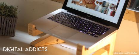 Digital Mums : Newsletter 26 | coworking mamas | Scoop.it